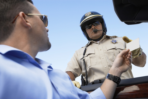 Received a Traffic Violation in Long Island? We can take care of that for you!