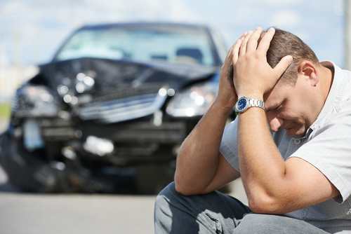 Why You Should Not Leave the Scene of an Accident