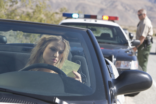 Ticketed for a Traffic Violation: Justifiable Reasons May Lead to a Successful Fight